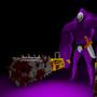 Chainsaw The Children Fanart by ttimfs3