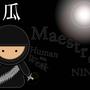 Jinja Maestro Max by DerSchneemann