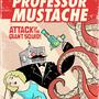Professor Mustache by Kaptain-Karmel