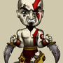 GOW CHIBI by CheeseCakeCarl16