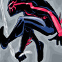 Spidey 2099 by Ozzirus