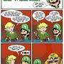Sucks to be Luigi: Advice