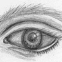 eye anatomy by pupart
