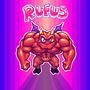 Rufus da demon