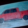 Red F150 by ryanap3