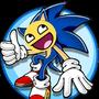 LOL Sonic by redroyal
