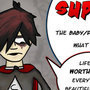 Super Emo by Oobar