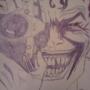 The joker by kiza101