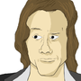 Kevin Bacon by Zyphonee