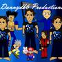 Dannydk6 Productions by dannydk6
