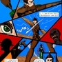 Elf Comic by Sangasan