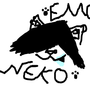 Emo Neko by seeker349