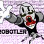 Robotler by Jonas