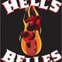 Hell's Belles by MarkAguilar20