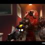 Demonic P-Bot by MindChamber