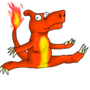 Charmeleon by SirReginald