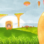 ADAA2 Artwork by ArneDahl