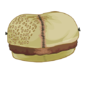 Franken Burger by gamagamaman