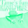 Time`s fun by J-qb