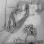 Night Walk by Gen-Disarray