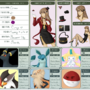 Pokemon Trainer ID: Grace by GinnyMilling