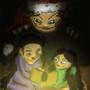 Santa's revenge by KayaKure