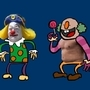 More Limb Clowns by AlmightyHans