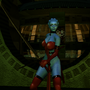 Asari Escort Or Assassin? by DoomPatrol