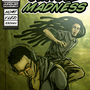 Jungle Madness by WackWacko