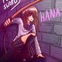 FoS: Hana by exninja123