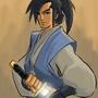 Saburo by apilucky