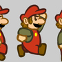 New Old Mario by Hyrus