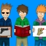 Eddsworld by FKim90