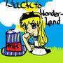 Back to wonderland by bevmw99
