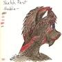 Freddie Crimson by VioletTiger