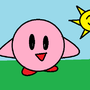 Kirby by cmperry1984