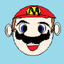 Mario by cmperry1984