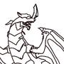 Pyrus Drago by pordingos
