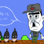 Super Mario Nazi by Hulalaoo