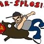 Boar-Splosion by GunBooster