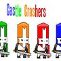 Castle Crashers by ShadowClaw625