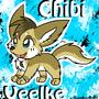 Chibi Veelke by Sephyfluff