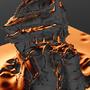 Berserker Armor by TheFartMaster