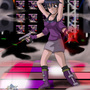 Dance Floor Revolution Terrier by Shishizurui