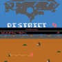 8-Bit District 9 by foxypanda69