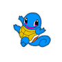 Squirtle by BakaRed
