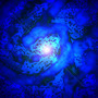 galaxy by blaaz