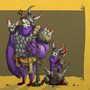 Viking Dad n' Me