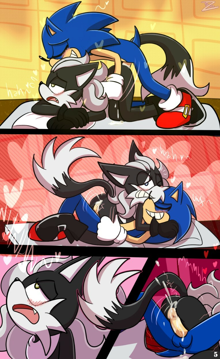 [FULL COMIC] Quality Time by silverzure on Newgrounds