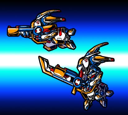 Battle Sabre Design (1)